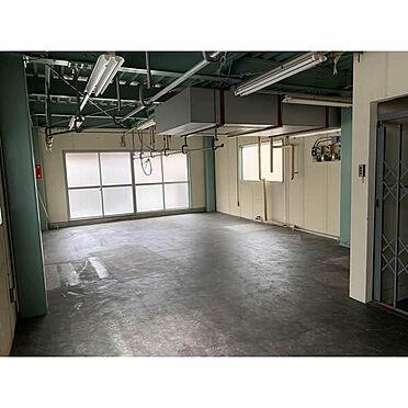 工場-葛飾区東新小岩8丁目 その他