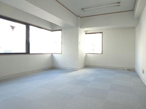 中古マンション-中央区銀座2丁目 クロス・カーペット交換