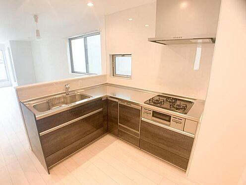 中古一戸建て-名古屋市西区栄生3丁目 L字型のキッチン!食洗器付き♪