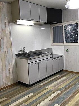 アパート-仙台市太白区長町7丁目 101号室キッチン