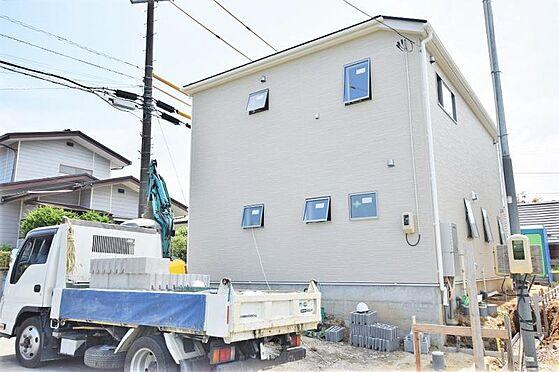 戸建賃貸-仙台市青葉区みやぎ台3丁目 外観
