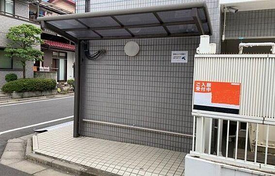 マンション(建物全部)-戸田市下戸田2丁目 外観