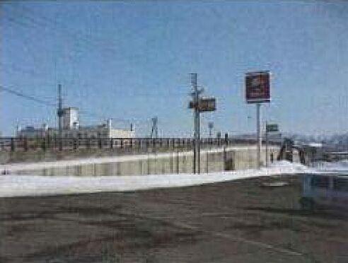店舗事務所(建物全部)-深川市北光町1丁目 駐車場