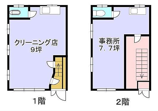 ビル(建物全部)-千代田区神田東松下町 その他