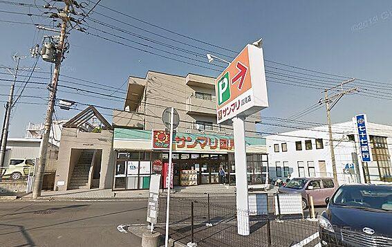 戸建賃貸-仙台市青葉区子平町 周辺