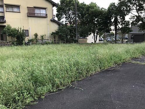 土地-豊田市中町橘畠 落ち着いた住環境です♪お子様ものびのび暮らしていただけます。
