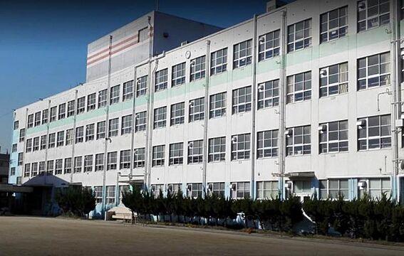 中古マンション-名古屋市港区港栄3丁目 港楽小学校まで369m徒歩約5分