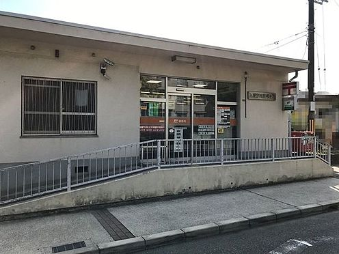 新築一戸建て-高槻市北柳川町 高槻富田西郵便局