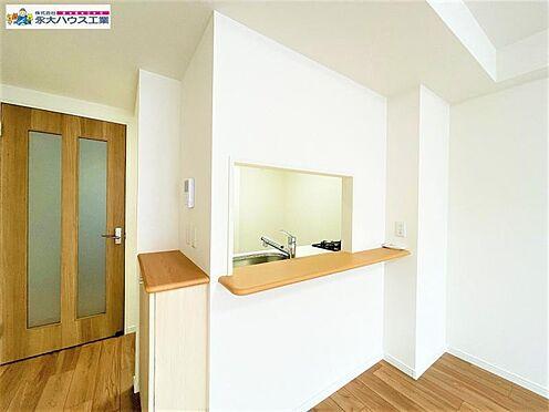 中古マンション-仙台市太白区富沢2丁目 居間