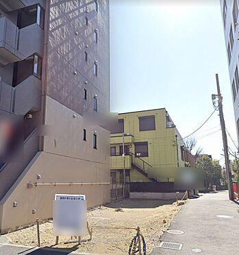 マンション(建物全部)-中野区本町4丁目 外観