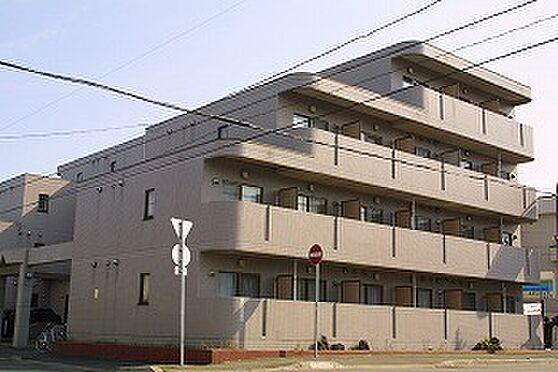 マンション(建物一部)-札幌市東区北十九条東2丁目 外観