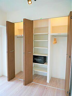 区分マンション-杉並区上高井戸1丁目 収納(家具・什器は販売価格に含まれません。)