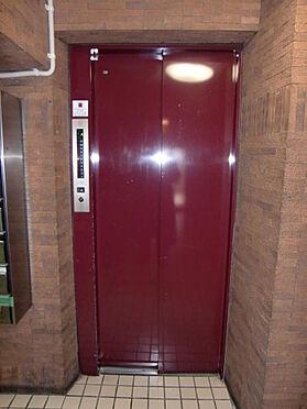 マンション(建物一部)-中央区日本橋蛎殻町2丁目 エレベーター完備されております。