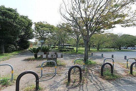 区分マンション-北九州市小倉南区中曽根東2丁目 曽根公園まで608m