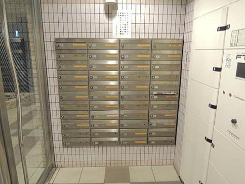 マンション(建物一部)-台東区元浅草3丁目 設備