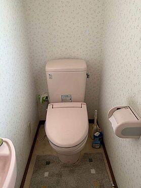 中古一戸建て-名古屋市西区南川町 手洗い水栓があります