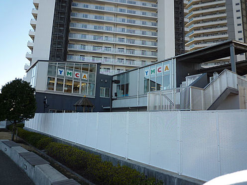 中古マンション-横浜市神奈川区橋本町2丁目 YMCA東かながわ保育園(1m)