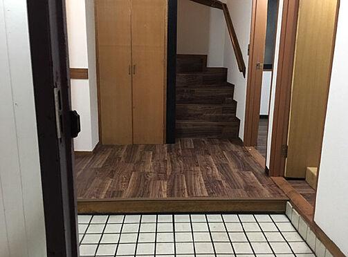 一棟マンション-新宿区北新宿3丁目 玄関