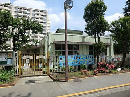 マンション(建物全部)-新宿区余丁町 東戸山幼稚園