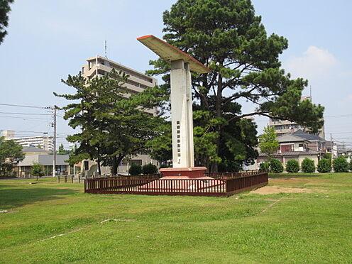 中古マンション-千葉市美浜区稲毛海岸5丁目 稲岸公園(972m)