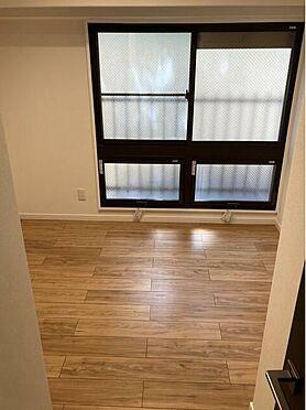 区分マンション-福岡市中央区小笹3丁目 寝室