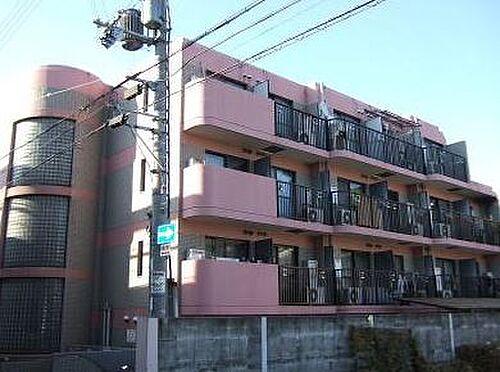マンション(建物一部)-尼崎市若王寺3丁目 外観