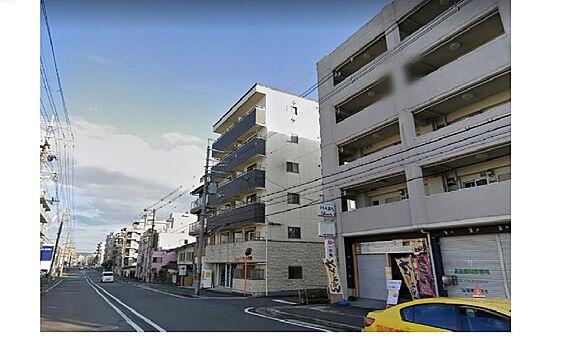 マンション(建物全部)-京都市右京区西院西田町 トイレ