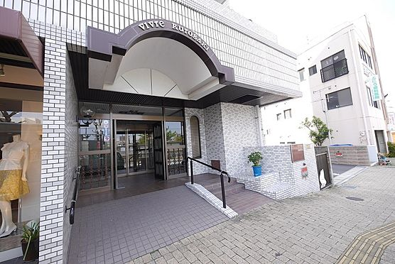 マンション(建物一部)-北九州市八幡西区熊手1丁目 収益物件です。内覧できません。