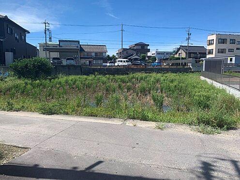 土地-西尾市一色町一色西荒子 安らぎを実感できる街並、落ち着いた住まいで快適生活。