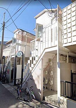 アパート-中野区沼袋2丁目 その他