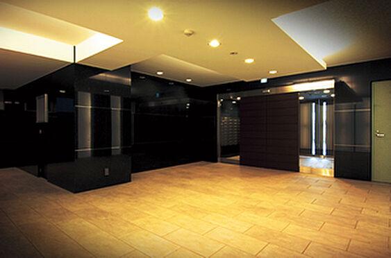 マンション(建物一部)-大阪市港区南市岡3丁目 エントランス