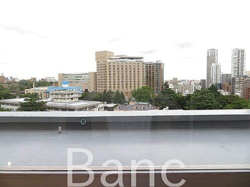 中古マンション-文京区湯島4丁目 住戸からの眺望