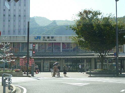 中古マンション-大津市京町1丁目 【駅】大津駅まで812m