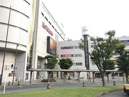 中古マンション-草加市氷川町 イトーヨーカドー 草加店(778m)