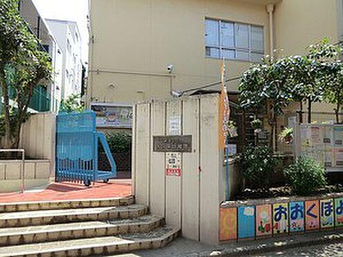 マンション(建物全部)-新宿区余丁町 大久保幼稚園