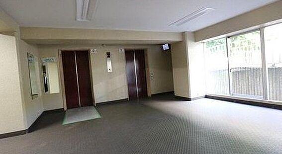 マンション(建物一部)-大阪市旭区新森1丁目 エレベーターが複数あり便利
