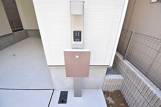 新築一戸建て-葛飾区東四つ木2丁目 設備