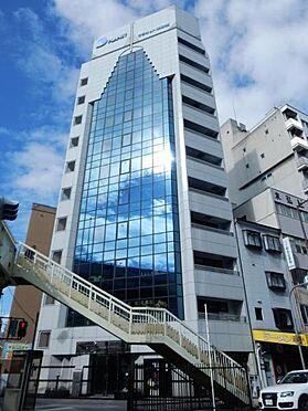区分マンション-大阪市中央区本町橋 外観