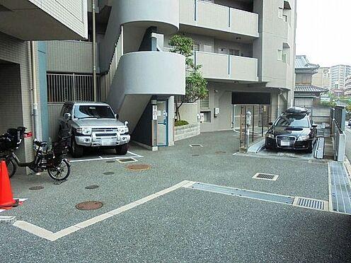 中古マンション-豊中市上新田3丁目 駐車場
