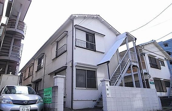 アパート-江戸川区西葛西3丁目 その他