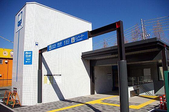 土地-名古屋市緑区ほら貝1丁目 地下鉄桜通線「相生山」駅 703m 徒歩約9分