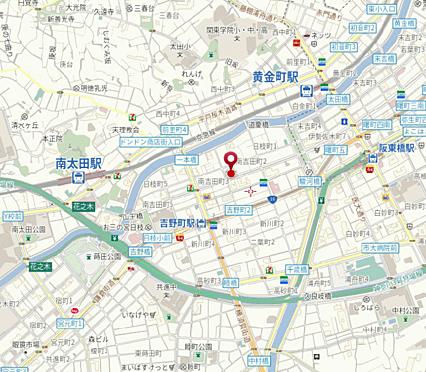 区分マンション-横浜市南区南吉田町2丁目 その他