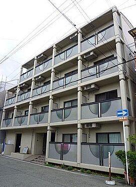 マンション(建物一部)-大阪市西淀川区姫島2丁目 落ち着いた印象の外観