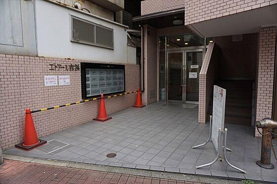 マンション(建物一部)-横浜市中区吉浜町 エントランス