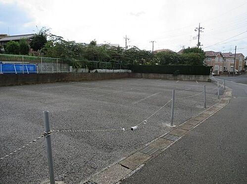 店舗事務所(建物一部)-流山市前ケ崎 店舗から徒歩3分の駐車場 空き台数多数あり