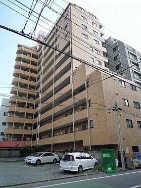 中古マンション-相模原市中央区相模原3丁目 外観