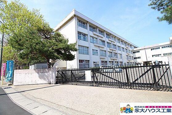 戸建賃貸-仙台市太白区金剛沢3丁目 八木山中学校 約650m