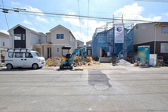 新築一戸建て-黒川郡大和町吉岡東2丁目 外観