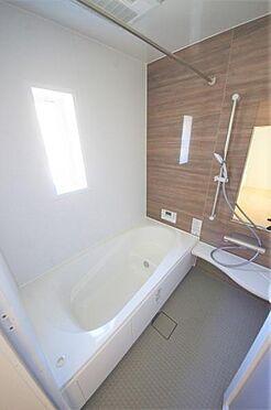 新築一戸建て-仙台市太白区西多賀5丁目 風呂