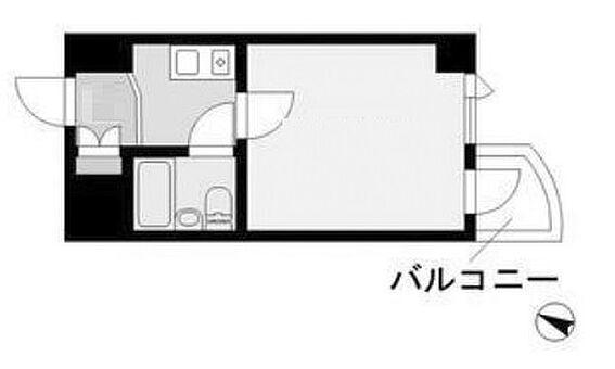 マンション(建物一部)-名古屋市中区丸の内1丁目 間取り